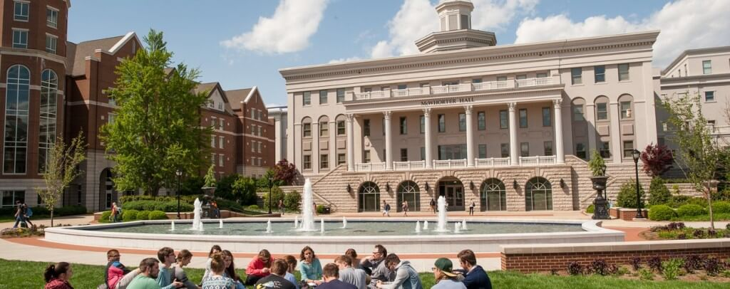 Belmont University - Online Degree Nashville