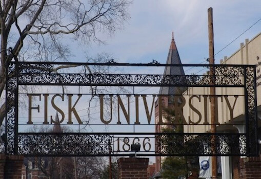 Fisk University - Online Degree Nashville