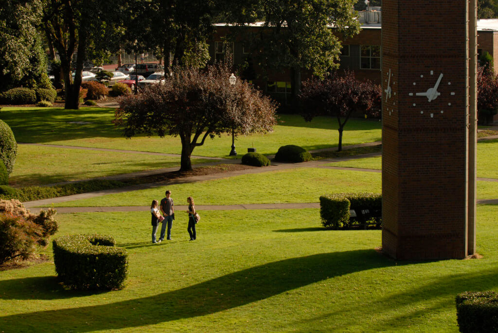 George Fox University - Online Degree in Portland