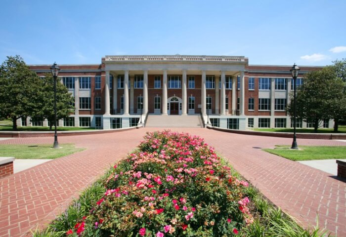 Lipscomb University - Online Degree Nashville
