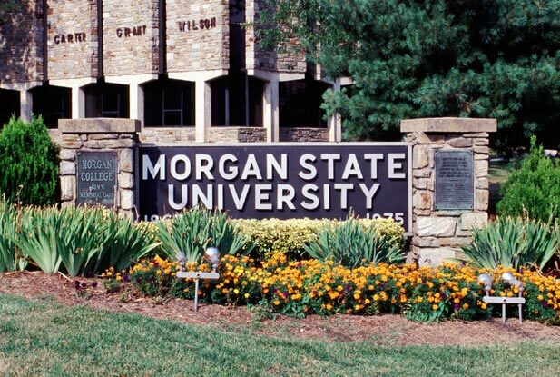 Morgan State University - Online Degree in Baltimore