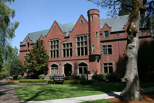 Pacific University - Online Degree in Portland