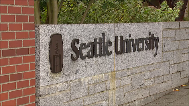 Seattle University - Online Degree in Seattle