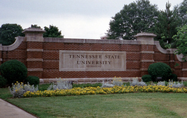 Tennessee State University - Online Degree Nashville
