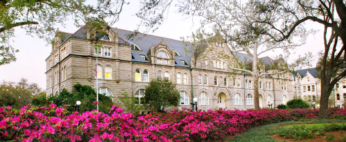 Tulane University - Online Degree in New Orleans