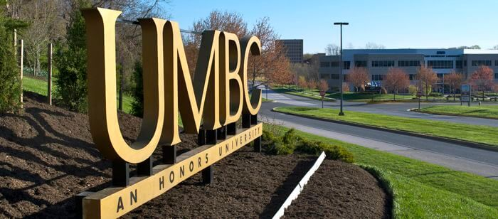 University of Maryland Baltimore County - Online Degree in Baltimore