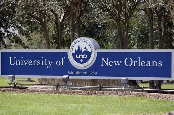 University of New Orleans - Online Degree in New Orleans