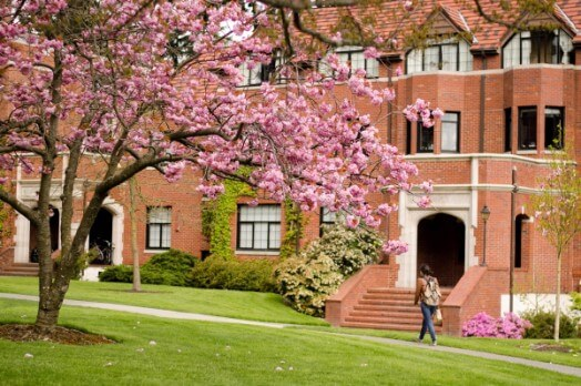 University of Puget Sound - Online Degree in Seattle
