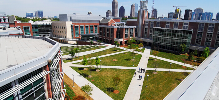 Georgia institute of technology great value colleges - Office of international education gatech ...