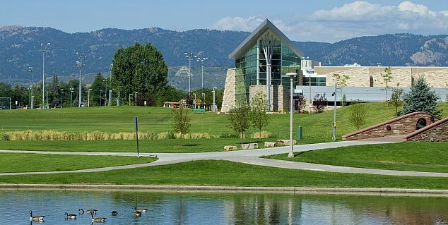 Colorado State University Fort Collins - online colleges in Colorado