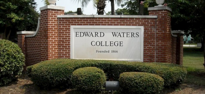 Edward Waters College - online colleges in Florida