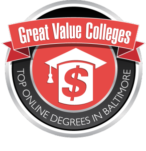 Great Value Colleges - Top Online Degrees in Baltimore
