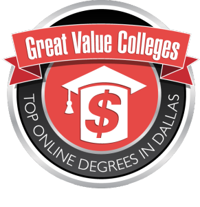 Great Value Colleges - Top Online Degrees in Dallas