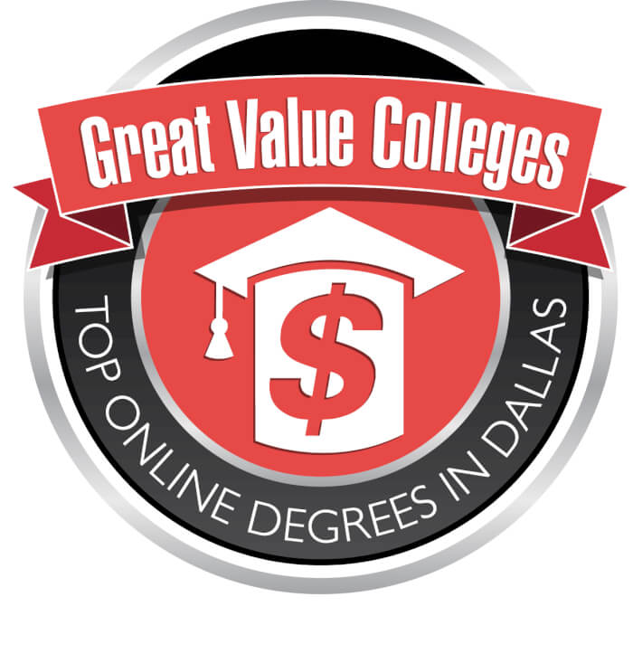 top 10 colleges for an online degree in dallas, tx - great value ...
