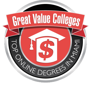 Great Value Colleges - Top Online Degrees in Miami