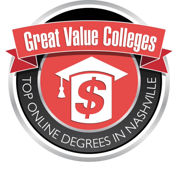 Top 10 Colleges For An Online Degree In Nashville Tn Great Value