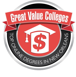 Great Value Colleges - Top Online Degrees in New Orleans