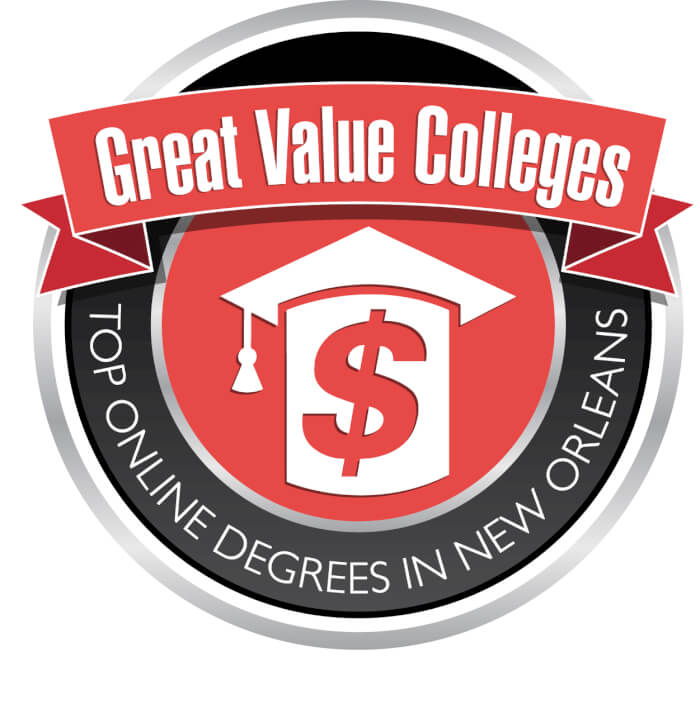 Top 10 Colleges For An Online Degree In New Orleans La Great
