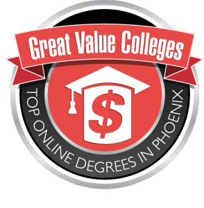 Great Value Colleges - Top Online Degrees in Phoenix