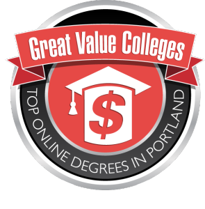 Great Value Colleges - Top Online Degrees in Portland