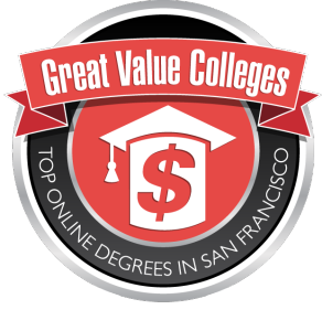 Great Value Colleges - Top Online Degrees in San Francisco