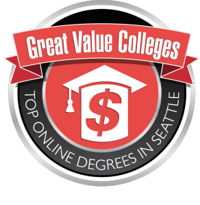 Great Value Colleges - Top Online Degrees in Seattle