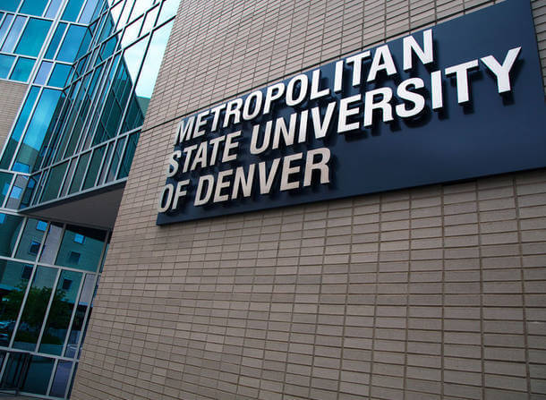 Metropolitan State University Denver - online colleges in Colorado