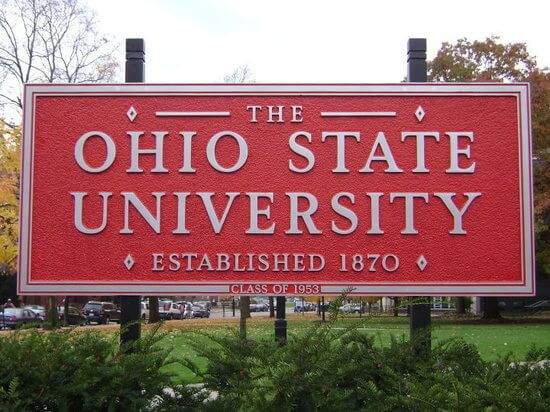 Ohio State University - online schools in Ohio