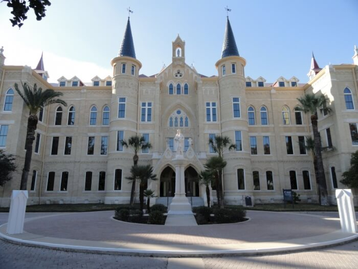 Our Lady of the Lake University - online schools in Texas San Antonio