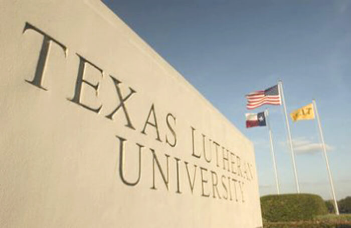 Texas Lutheran University - online schools in Texas San Antonio