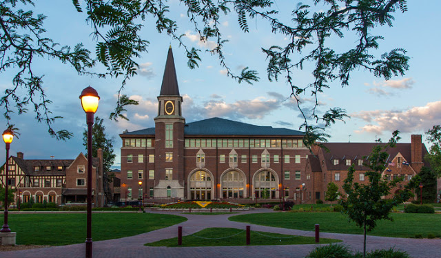 Charmant University Of Denver   Online Colleges In Colorado