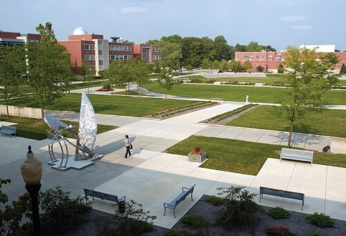 University of Indianapolis - Online Colleges in Indiana