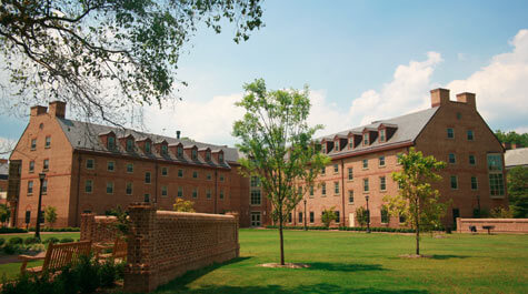 an introduction to the college of william and mary Richard bland college offers many challenging courses and programs that  richard bland college of william & mary is the only two-year  introduction section ii.