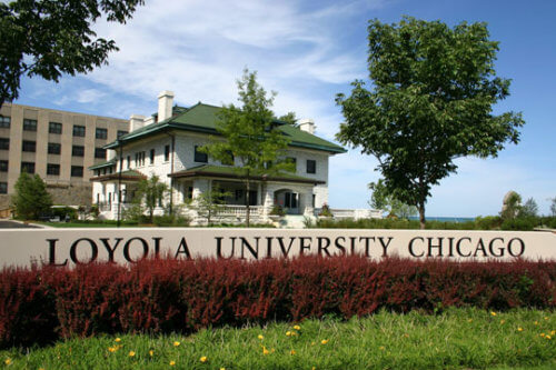 Loyola University Chicago online RN to BSN programs