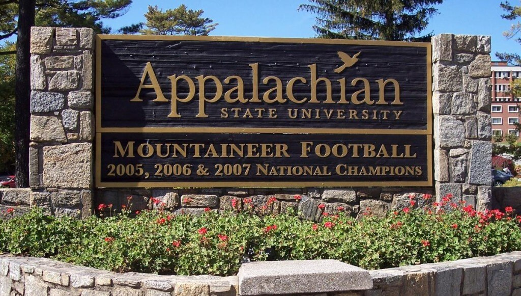 Appalachian State University - 10 Online Degrees Raleigh