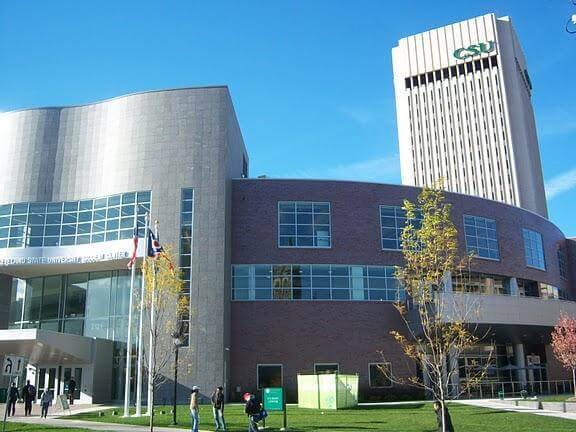 Cleveland State University - 10 Online Degrees Cleveland