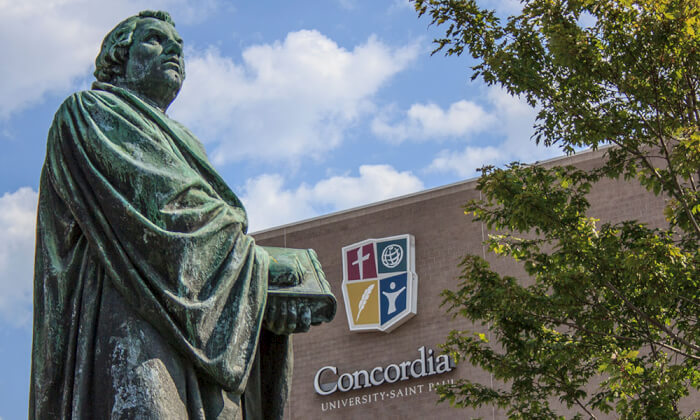 Concordia University - 10 Online Degrees Minneapolis