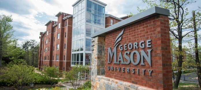 George Mason University - 10 Online Degree Arlington