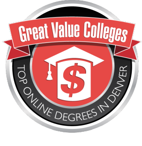 Great Value Colleges - Top Online Degrees in Denver