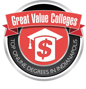 Great Value Colleges - Top Online Degrees in Indianapolis
