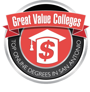 Great Value Colleges - Top Online Degrees in San Antonio