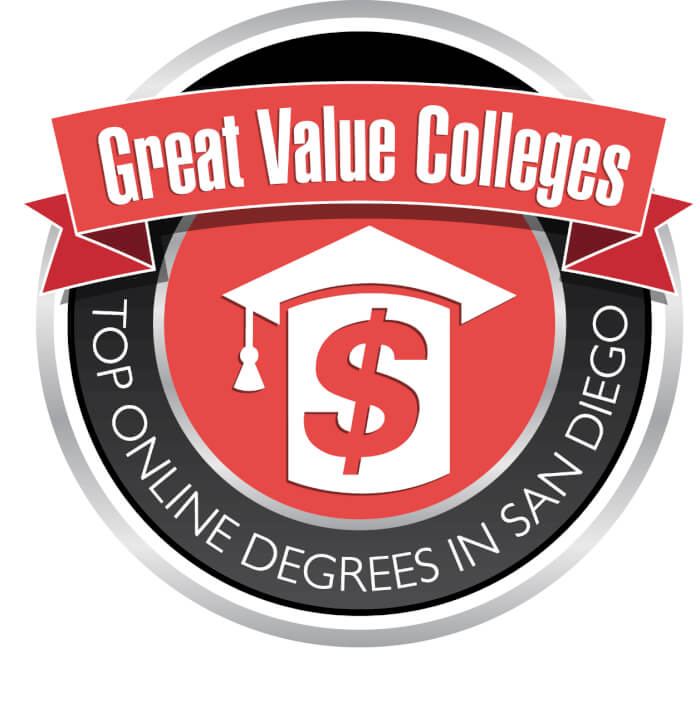 Top 10 Online Degrees California San Diego Great Value Colleges