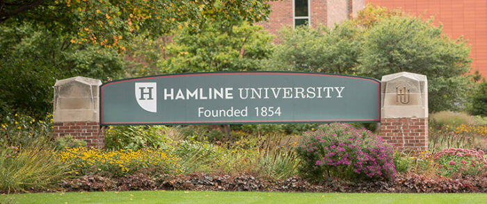 Hamline University - 10 Online Degrees Minneapolis