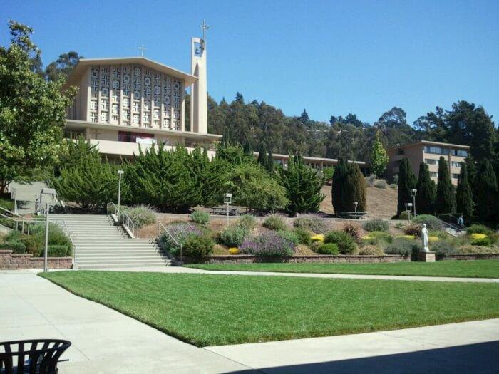 Holy Names University - Online Degree in San Jose