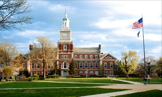 Howard University - 10 Online Degree Arlington