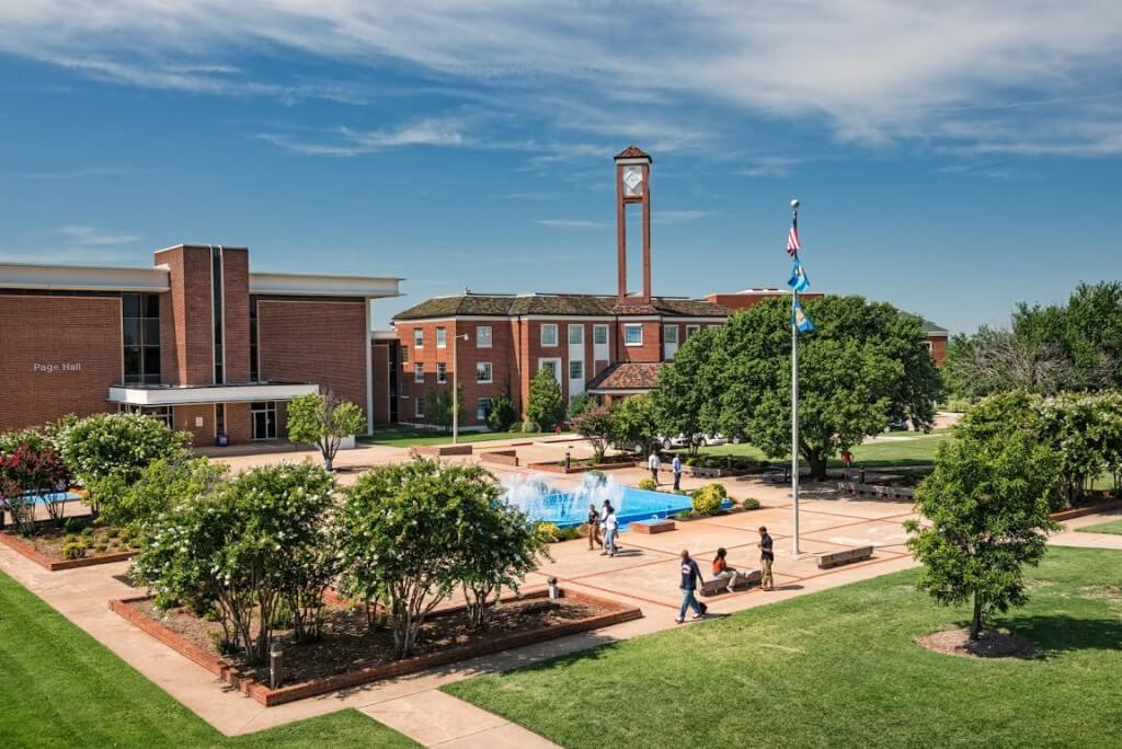 Langston University - 10 Online Degrees Tulsa