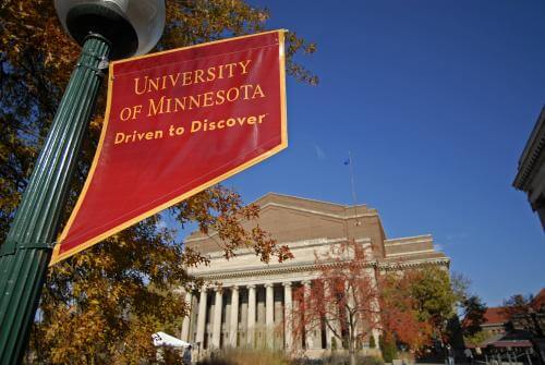 University of Minnesota - 10 Online Degrees Minneapolis