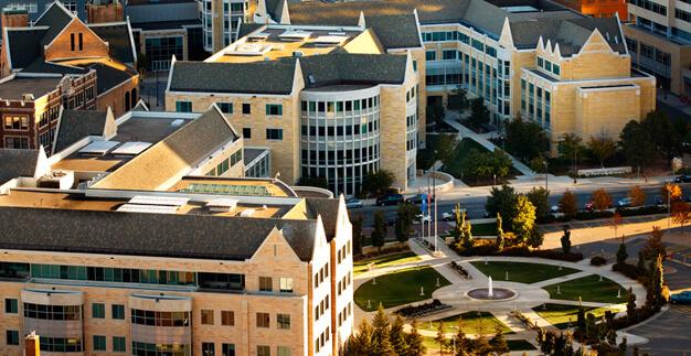 University of St Thomas - 10 Online Degrees Minneapolis