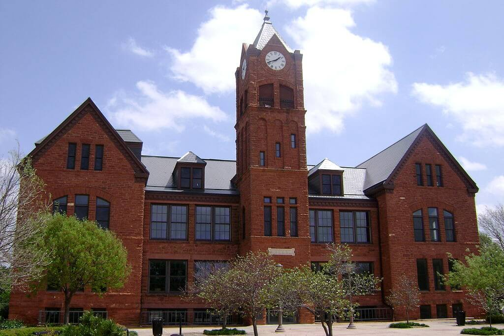 university-of-central-oklahoma-liberal-south