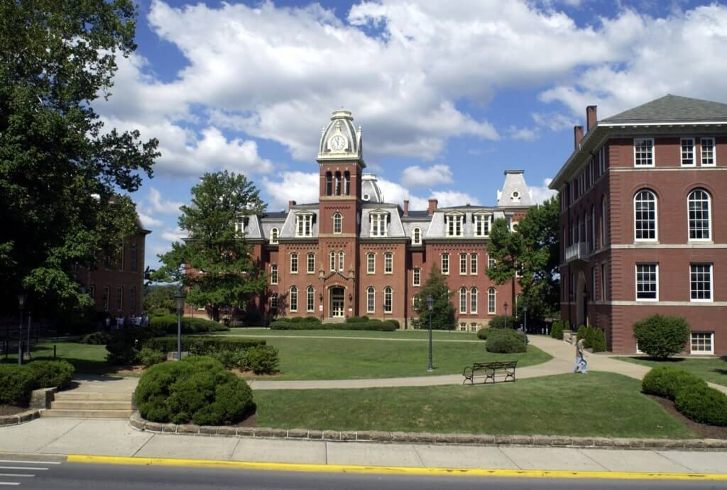 west-virginia-university-liberal-south